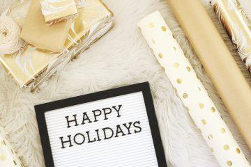 luxe kerstpakket geven
